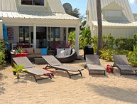 Terres Basses Saint Martin Vacation Rentals - Apartment