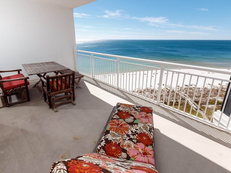 Perdido Key Vacation Rental Home, Palacio Condominium