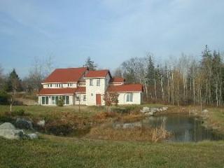 Sedgwick Maine Vacation Rentals - Home