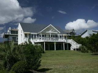 Emerald Isle North Carolina Vacation Rentals - Home