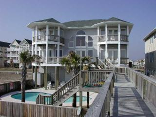 Ocean Isle Beach North Carolina Vacation Rentals - Cottage