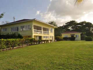Spanish Cove Villa, Runaway Bay Jamaica