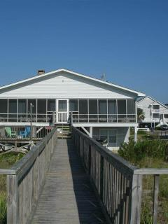 Garden City South Carolina Vacation Rentals - Home