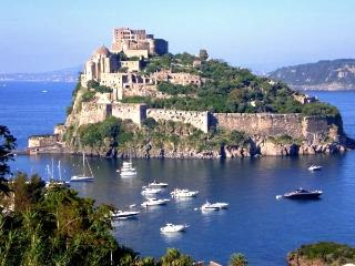 Ischia Italy Vacation Rentals - Apartment