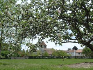 Chenaud France Vacation Rentals - Home