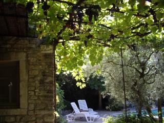 Cabrieres-d'Avignon France Vacation Rentals - Home