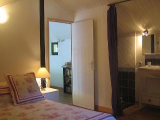 Tourrette France Vacation Rentals - Villa