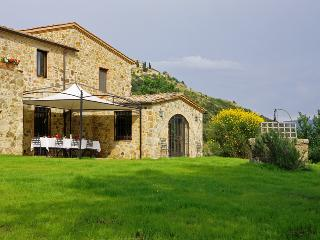 Castelnuovo dell'Abate Italy Vacation Rentals - Home