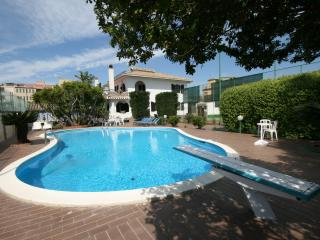 Flumini Italy Vacation Rentals - Home