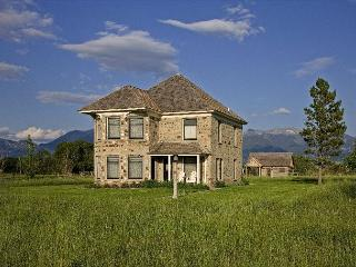Ennis Montana Vacation Rentals - Home