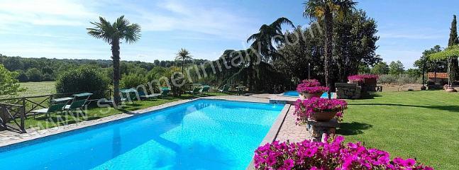 Vitorchiano Italy Vacation Rentals - Home