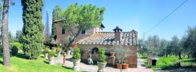 Castiglione del Lago Italy Vacation Rentals - Villa
