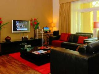 Dubai United Arab Emirates Vacation Rentals - Apartment