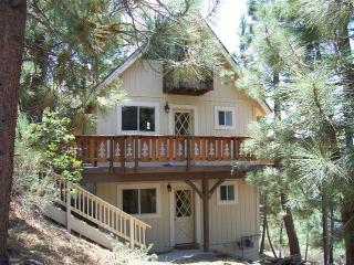 Fawnskin California Vacation Rentals - Home