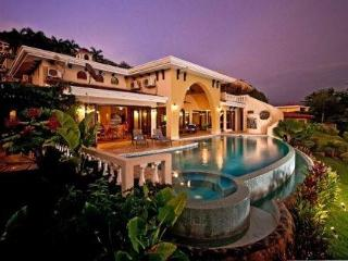 Playa Flamingo Costa Rica Vacation Rentals - Home