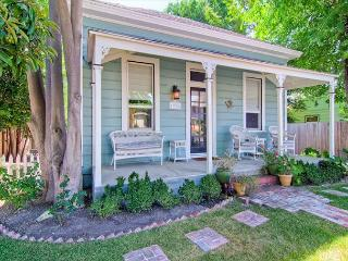 Paso Robles California Vacation Rentals - Cottage