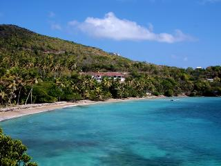 Crescent Beach Saint Vincent and the Grenadines Vacation Rentals - Home