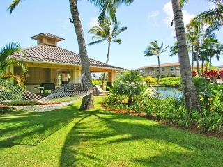 Princeville Hawaii Vacation Rentals - Villa
