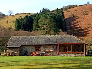 Llanwrthwl Wales Vacation Rentals - Home