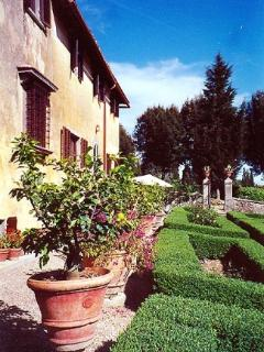 Florence Italy Vacation Rentals - Home