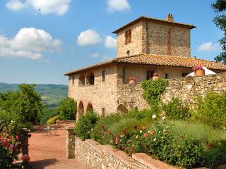 Panzano Italy Vacation Rentals - Home