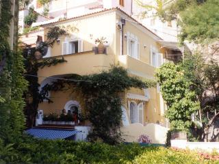 Positano Italy Vacation Rentals - Home