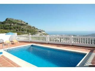 Frigiliana Spain Vacation Rentals - Villa