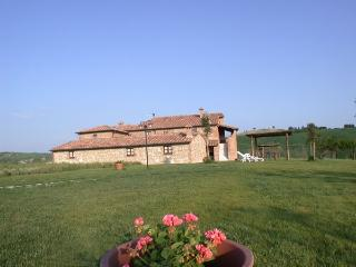 Asciano Italy Vacation Rentals - Home