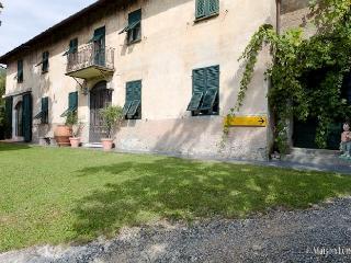 Ricco del Golfo di Spezia Italy Vacation Rentals - Home