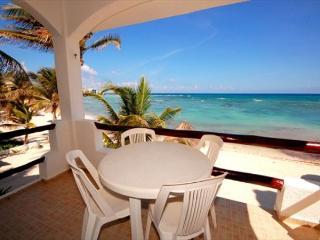 Akumal Mexico Vacation Rentals - Apartment