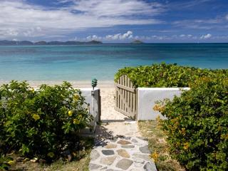 Mahoe Bay British Virgin Islands Vacation Rentals - Home