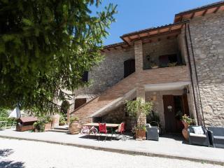 Ramazzano Italy Vacation Rentals - Villa