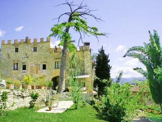 Strada in Chianti Italy Vacation Rentals - Apartment