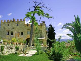 Strada in Chianti Italy Vacation Rentals - Apartment
