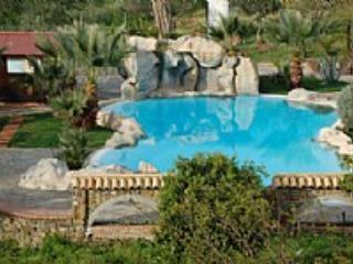 Salerno Italy Vacation Rentals - Villa