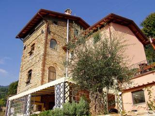 Massa Italy Vacation Rentals - Villa
