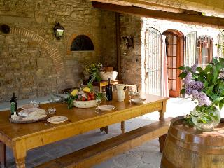 Chianti Italy Vacation Rentals - Apartment