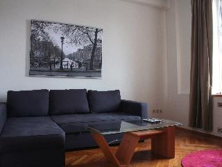 Moscow Russia Vacation Rentals - Apartment