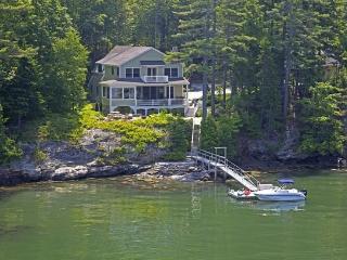 West Bath Maine Vacation Rentals - Home