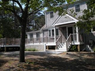 Wellfleet Massachusetts Vacation Rentals - Home
