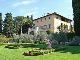 Mercatale di Cortona Italy Vacation Rentals - Villa