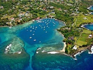Petit St.Vincent Saint Vincent and the Grenadines Vacation Rentals - Home
