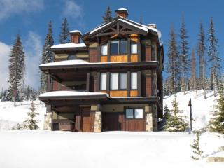 Big White Canada Vacation Rentals - Chalet