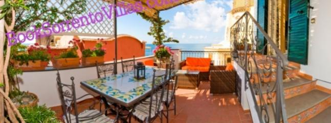 Montepertuso Italy Vacation Rentals - Home