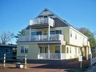 Dewey Beach Delaware Vacation Rentals - Home