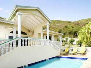 Hillside Saint Martin Vacation Rentals - Villa
