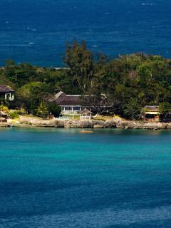 Discovery Bay Jamaica Vacation Rentals - Villa