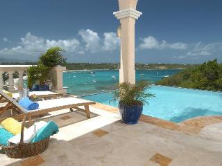 Sandy Ground Anguilla Vacation Rentals - Villa