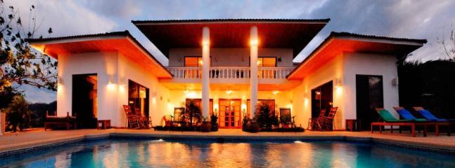 Villa Allamanda