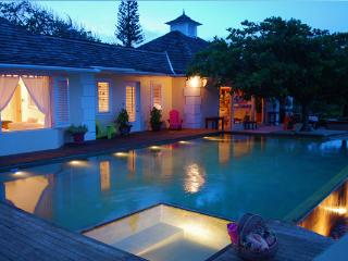 Port Maria Jamaica Vacation Rentals - Villa